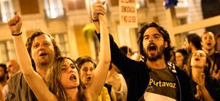 PeaceReporter - Indignados, un fallimento tutto italiano | 15 ottobre 2011 | Scoop.it