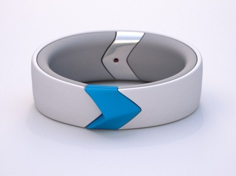 Amiigo unveiled its high-end Fitness Bracelet (Plus App). | Quantified-Self & Gamification | Scoop.it