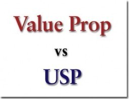 Value Proposition vs Unique Selling Point – Relevance Sells | MarketingSiglo21 | Scoop.it
