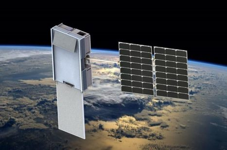 Chris McCormick on PlanetiQ's launch plans, NOAA's commercial weather pilot | SpaceNews.com | The NewSpace Daily | Scoop.it
