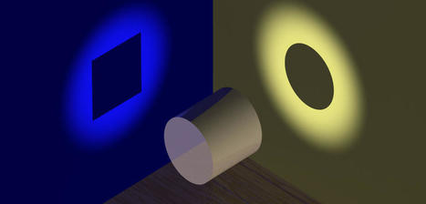 Donner du sens à la mécanique quantique | Bureau de curiosités | Scoop.it