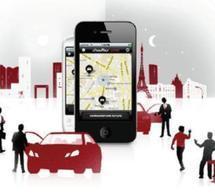 Un chauffeur privé pour des déplacements d'affaires à Paris | Tourism On Track | Scoop.it