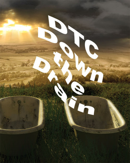 DTC Down the Drain | Marketing Farmacéutico | Scoop.it