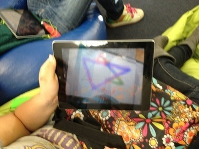 More note taking in the iPad | PHHS LMC | Scoop.it