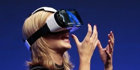 Tech-Less Mom: We Need Virtual Parenting   cool stuff from research   Scoop.it