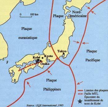 Des risques sismiques futurs au Japon   Realinfos   Japon : séisme, tsunami & conséquences   Scoop.it