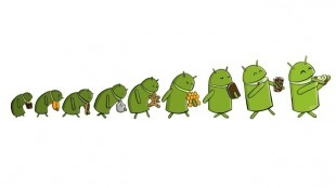 Android Key Lime Pie makes an appearance in Google employee-drawn doodle | MobileandSocial | Scoop.it