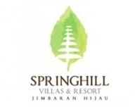 SPRINGHILL VILLAS | Branding Logo - Rebranding Logo | Scoop.it