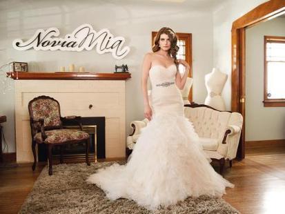 Bridal Shop In Calgary | Prom Dresses Calgary | Scoop.it