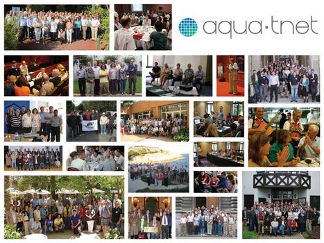 AQUA-TNET News - Last edition | Aqua-tnet | Scoop.it