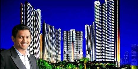 Amrapali Verona Heights | Real Estate | Scoop.it