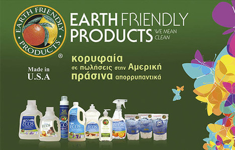 Earth Friendly Products | social musings | Scoop.it