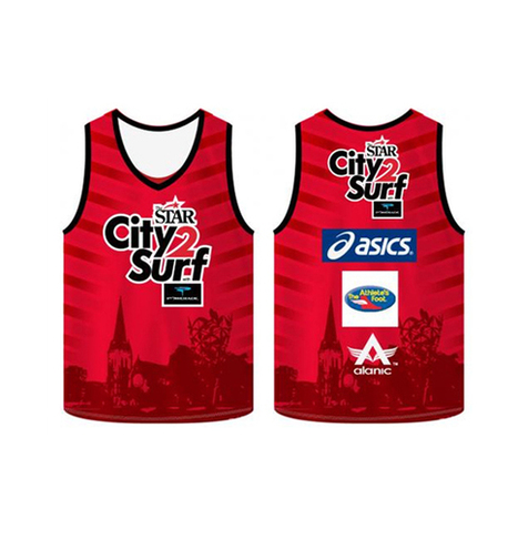 Red City Promotional Singlet Manufacture, Wholesaler & Suppliers | Online Sports Clothing | Scoop.it