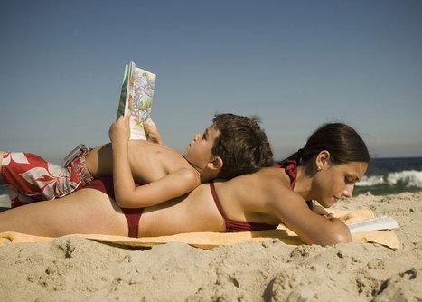 9 Children's Book Authors on the Joys of Summer Reading | Brightly | Children's Literature - Literatura para a infância | Scoop.it