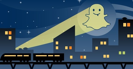 How to Boost Your Brand on Snapchat | digital mentalist  and cool innovations | Scoop.it
