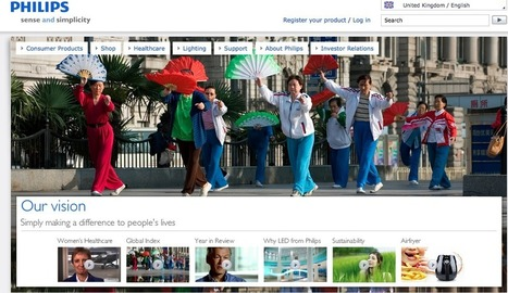 How Philips built a community on Linkedin? | New Media PA | Scoop.it