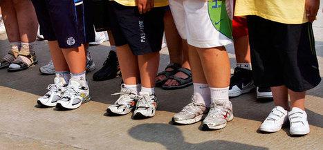 Adolescentes con obesidad tienen más riesgo de pérdida auditiva | familia con hijos adolescentes | Scoop.it