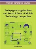 IGI Global: Pedagogical Applications and Social Effects of Mobile Technology Integration (9781466629851): Jared Keengwe: Books | BYOD | Scoop.it