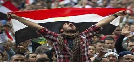 Freedom and Justice Party Statement on January 25 Revolution Anniversary | Égypt-actus | Scoop.it