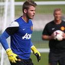 Transfer News: David De Gea says Cesc Fabregas would improve Manchester United | Sports | Scoop.it