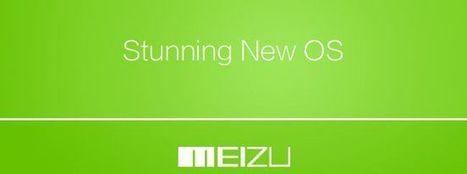 Meizu tease sur un OS étonnant : bientôt un Ubuntu Phone ? - Génération NT | UBUNTU | Scoop.it