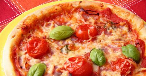 Insolite: Domino's Pizza choisit votre pizza pour vous… en fonction de vos «gargouillis» | Actualité de l'Industrie Agroalimentaire | agro-media.fr | Scoop.it