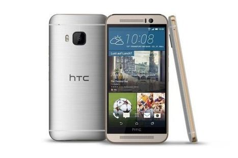 32 GB HTC One M9 Sports Giving Rise to Excitement | Get the Latest and Upcoming Mobile Phone Prices in Pakistan | Scoop.it
