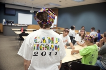 Camp Jigsaw helps adolescents with autism (Mississippi State University) | Autism Spectrum Disorders | Scoop.it