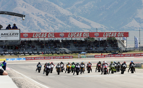 Miller Motorsports Park Ceasing Operations Starting October 31 | California Flat Track Association (CFTA) | Scoop.it