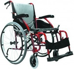 Buy Many Types Of Wheel Chairs - Karma Mobility | Karma Mobility | Scoop.it