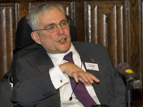 Disabled people are trapped in assessment 'nightmare' by PIP benefits regime, says Dr Stephen Duckworth | socialaction2014 | Scoop.it