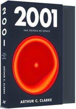 No país das entrelinhas: 2001 Uma Odisseia no Espaço, Arthur C. Clarke | Ficção científica literária | Scoop.it