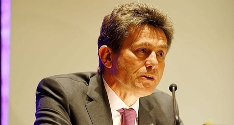 Henri de Castries: «Les fusions font perdre du temps» | Assurances - Cyber Risques - infos | Scoop.it