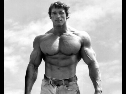 Arnold Schwarzenegger: Life's 6 Rules | DirectPayBiz | Scoop.it