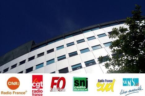 Radio France: le recrutement pour la chaîne info ne passe pas | DocPresseESJ | Scoop.it