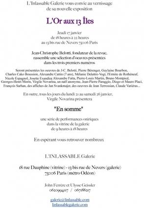 Paris populaire ou insolite : Le Poignard Subtil   art paris insolite   Scoop.it