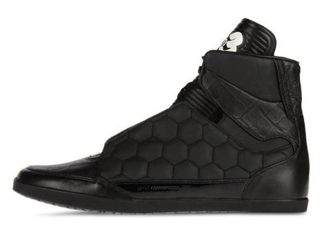 Y-3 x adidas « in football we trust » sneakers | Sneakers | Scoop.it