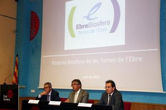 La candidatura d'EbreBiosfera supera un nou tràmit, sense part de la Ribera d'Ebre | Planeta Tierra | Scoop.it