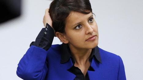 VIDEO. Le trou de mémoire de Najat Vallaud-Belkacem sur la réforme des retraites | Lyon ma Ville | Scoop.it