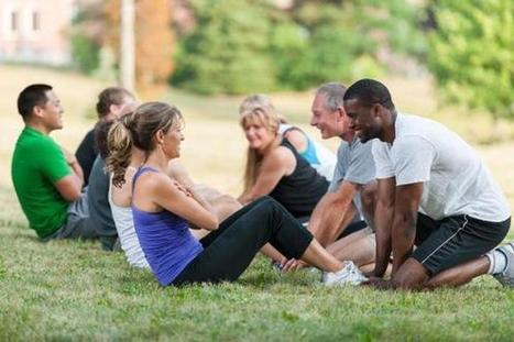 Events: Burn some calories in the outdoors - Boston Globe | Weight Loss News | Scoop.it