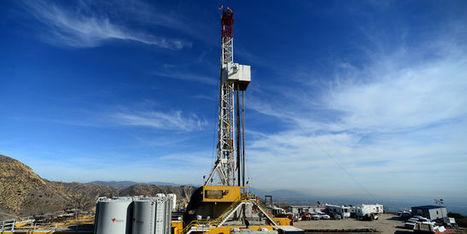 Etat d'urgence en Californie après une fuite massive de méthane | Histoire culturelle - Culture, espaces, environnement | Scoop.it