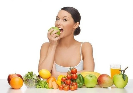 The secret to a long and healthy life: Mediterranean Diet, moderate portions, and physical activity | Photorecipestepbystep.com | Mediterranean diet | Scoop.it