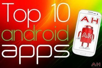 Top 10 Best Android Apps for the Month of December 2012 | Little things about tech | Scoop.it