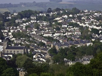 Totnes Economic Blueprint – first reports now available |  REconomy | TransitionKW | Scoop.it