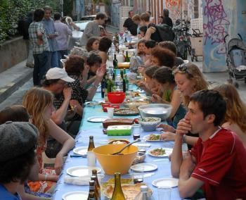 20 ans de repas de quartiers ça se fête | Toulouse La Ville Rose | Scoop.it