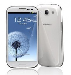 Test du Samsung Galaxy S III | Méli-mélo de Melodie68 | Scoop.it