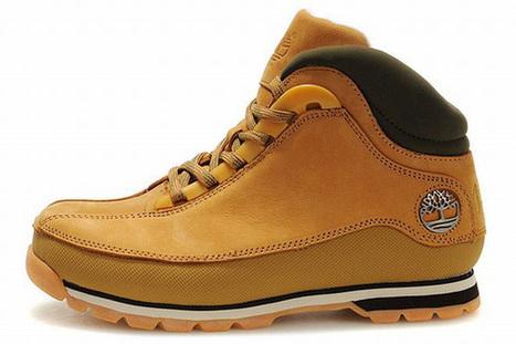 timberland mens euro dub hiking shoes wheat | popular list | Scoop.it