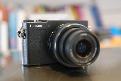 Panasonic Lumix GM5 review - mini-mirrorless! | Cameratest & Camera review | Scoop.it