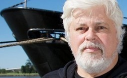 Paul Watson : une extradition vers le Costa Rica ? | Ecologie et protection animale | Scoop.it