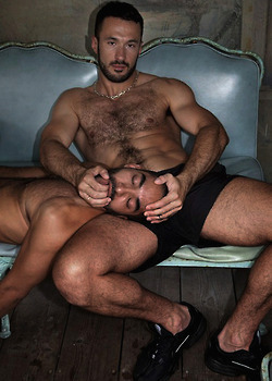 erotic-co: More men on Erotic-co facebook page:... | QUEERWORLD! | Scoop.it